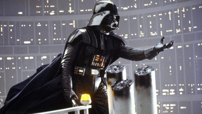 Star Wars Rogue One Darth Vader