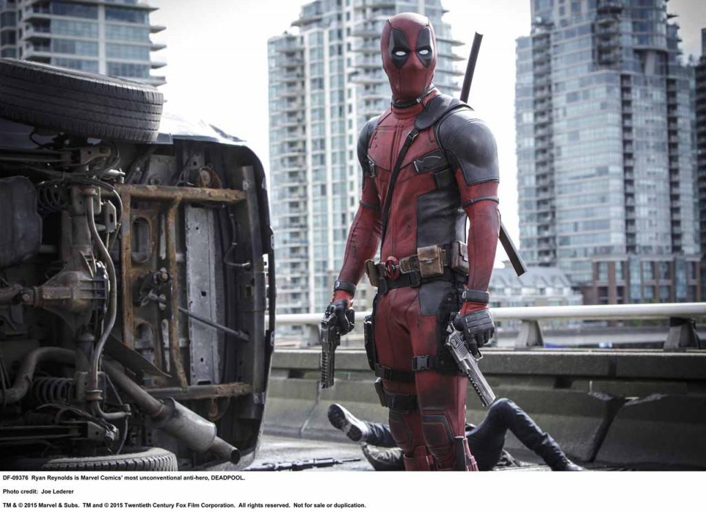 Deadpool Bilder 7