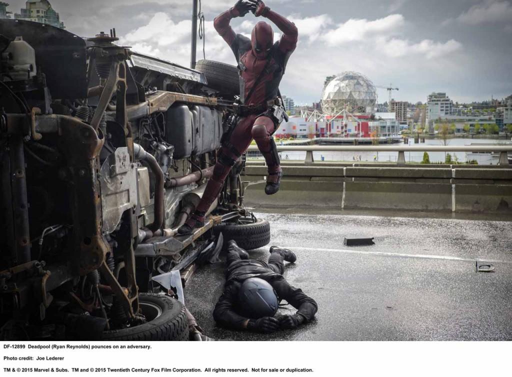 Deadpool Bilder 4