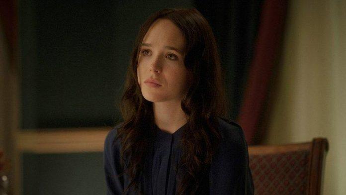Ellen Page Lioness