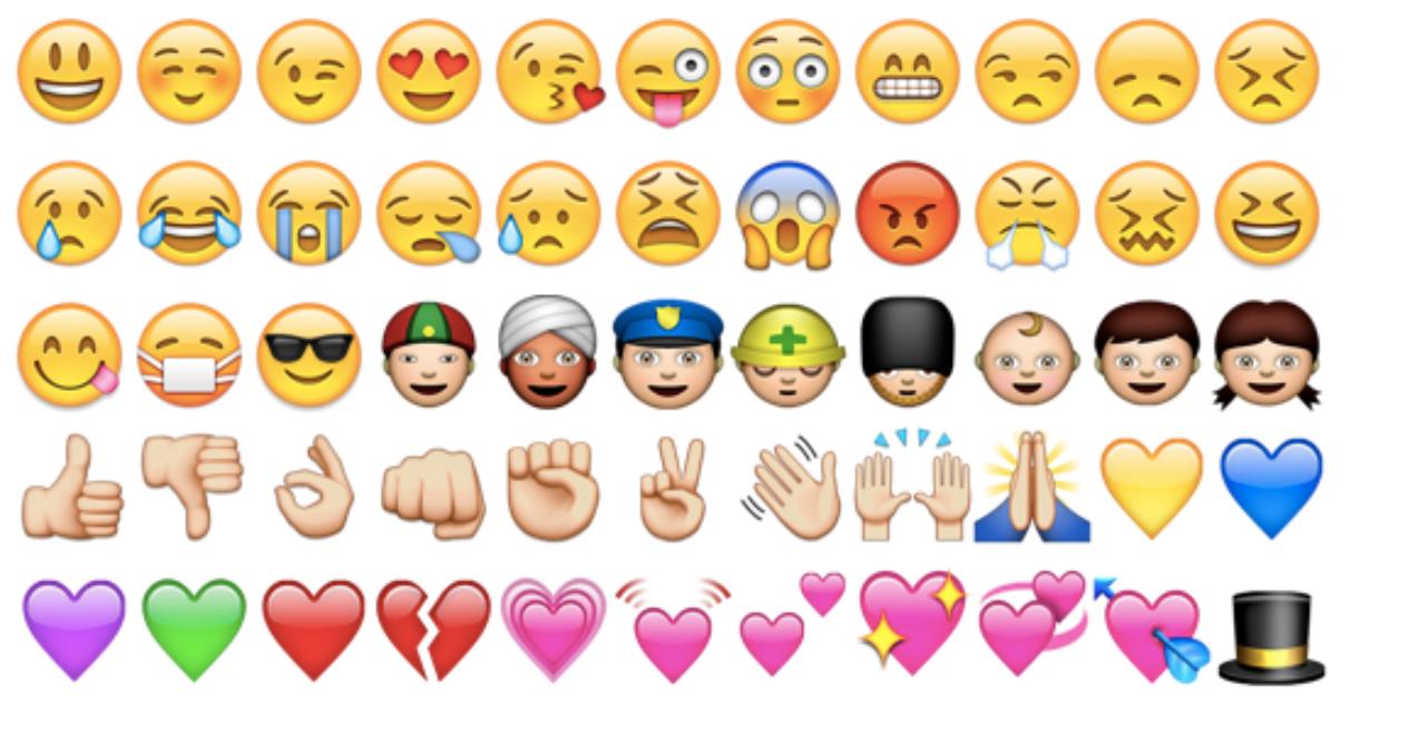 Emojis Film