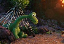 Der gute Dinosaurier Trailer