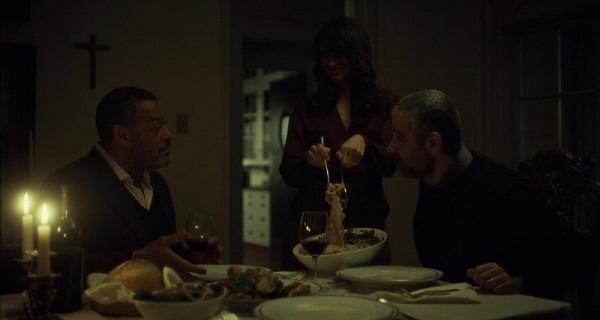 Hannibal Contorno Kritik
