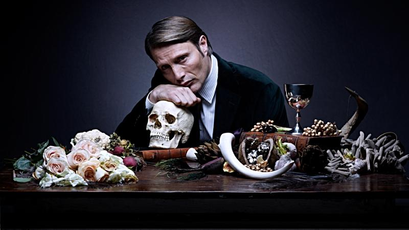 Hannibal Season 4 Amazon Netflix