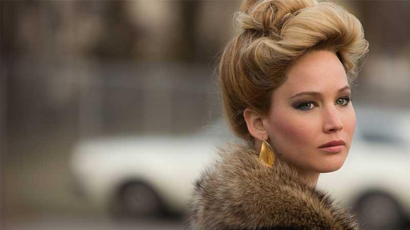 Jennifer Lawrence Das Rosie Projekt Film