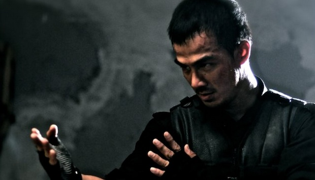 Joe Taslim Star Trek Beyond Cast