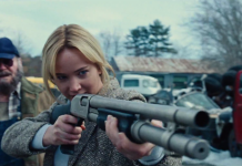 Joy Trailer Jennifer Lawrence