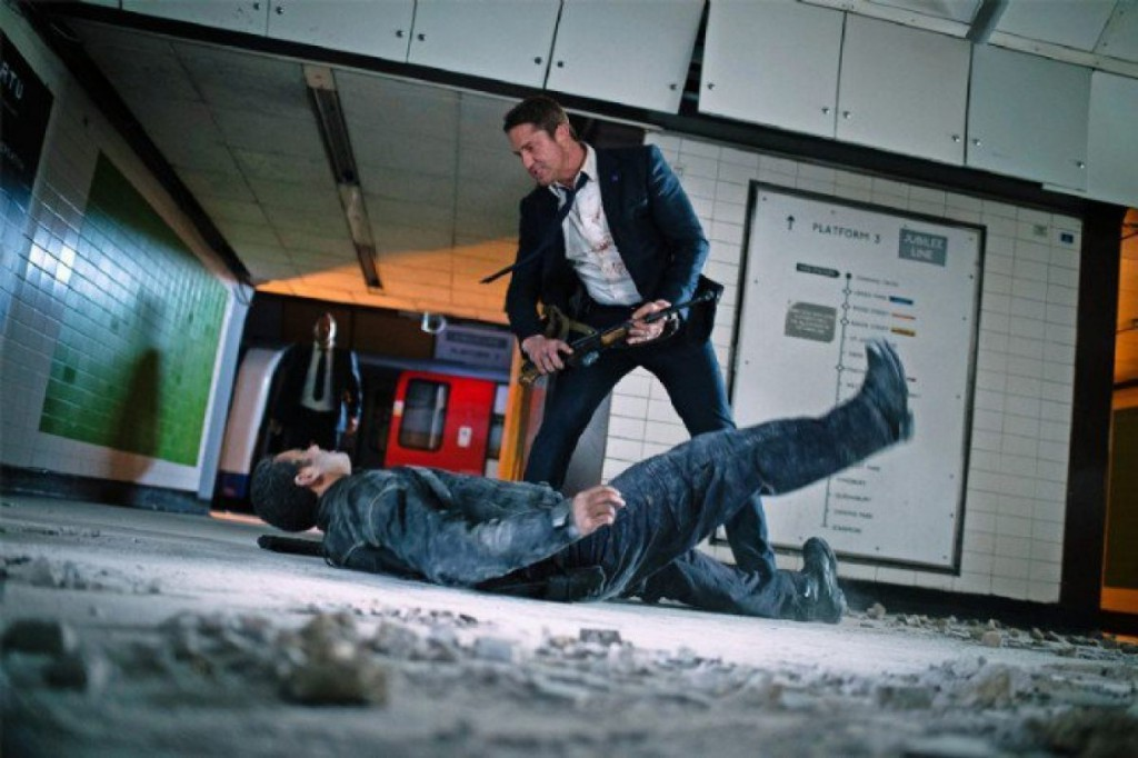 London Has Fallen Trailer 1