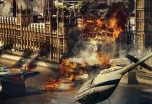 London Has Fallen Trailer
