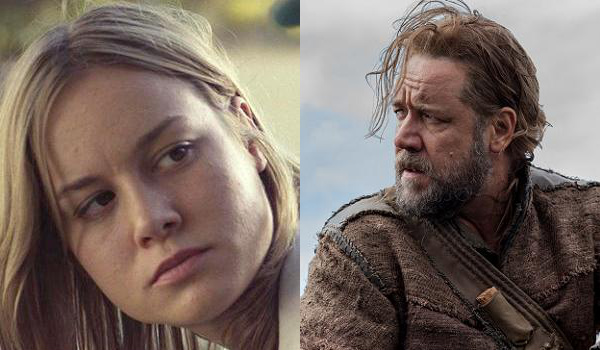 Kong Skull Island Russell Crowe Brie Larson