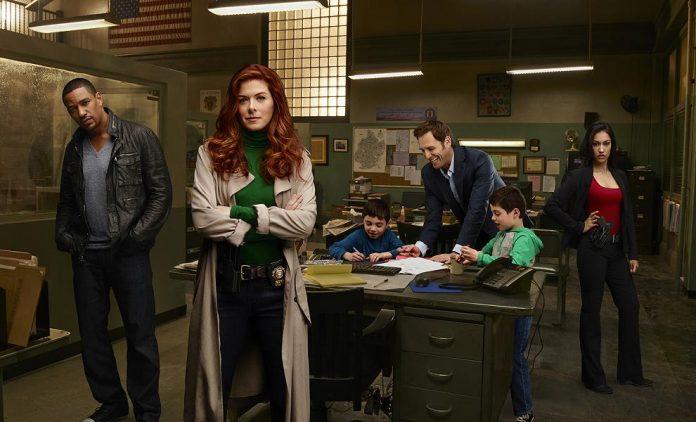Detective Laura Diamond Staffel 2 Start