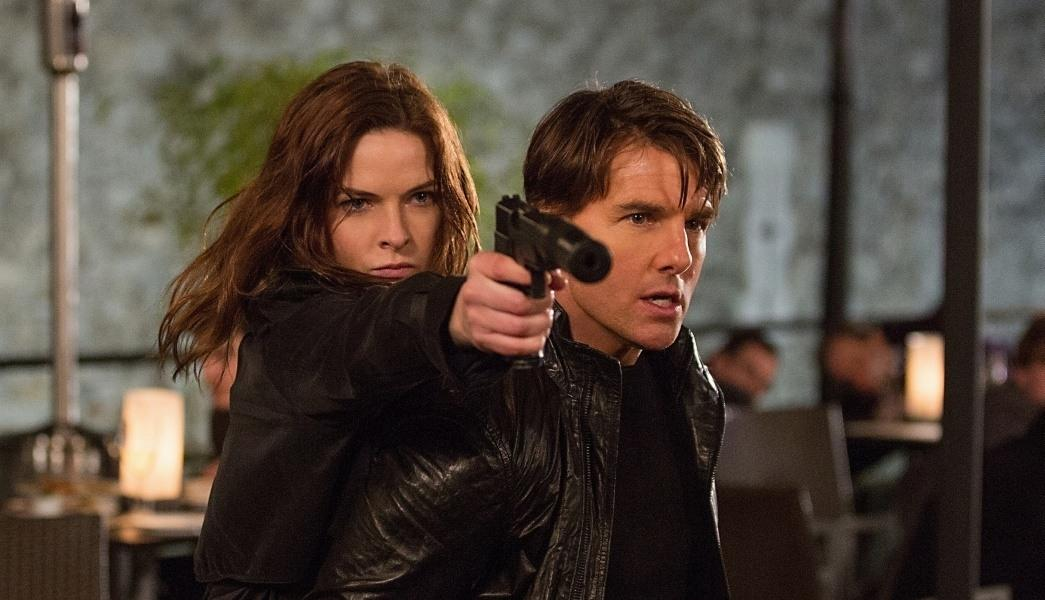 Mission Impossible Rogue Nation Vorschau
