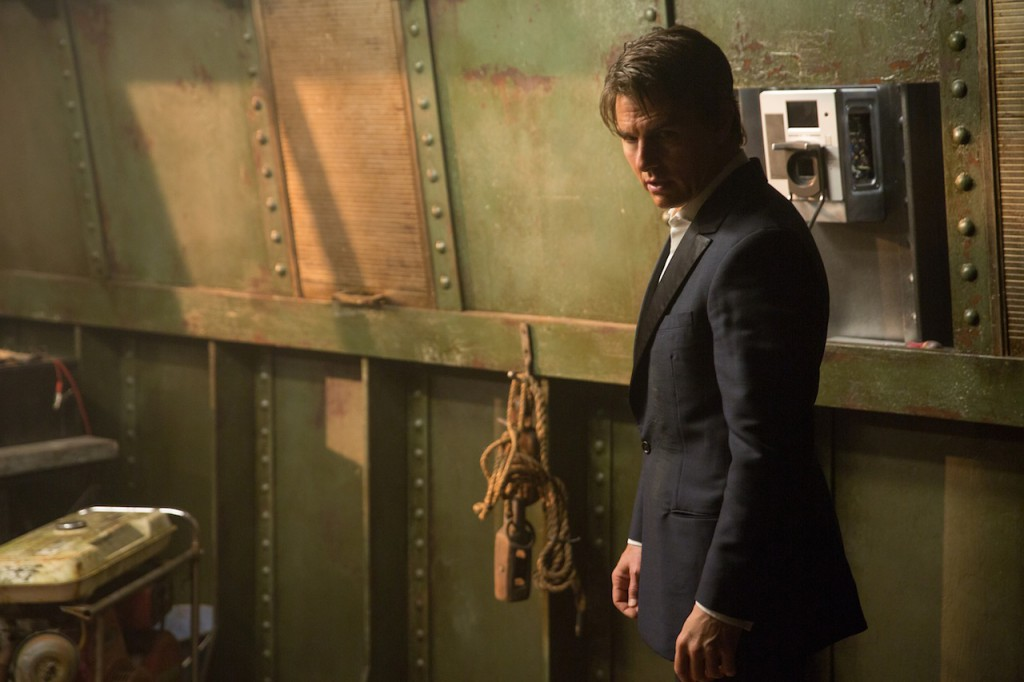 Mission Impossible Rogue Nation Vorschau Bild 5
