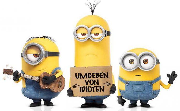 Minions Box Office
