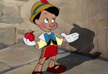 Paul Thomas Anderson Pinocchio