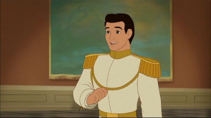 Prince Charming Film