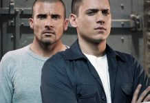 Prison Break Miniserie Update