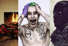 Deadpool X-Men Apocalypse Suicide Squad Trailers