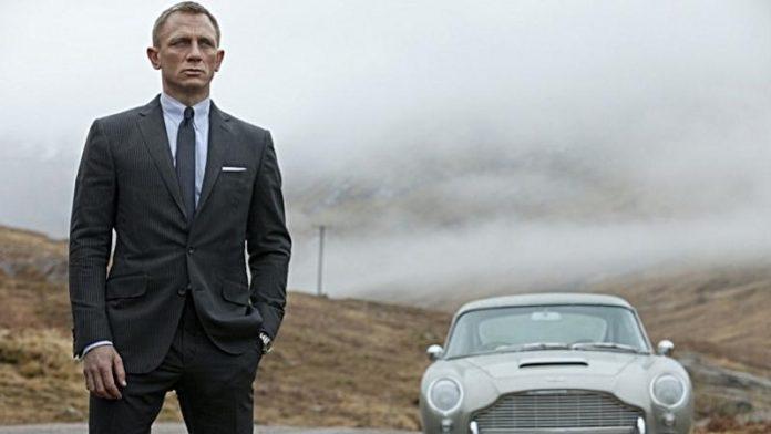 Denis Villeneuve James Bond 25
