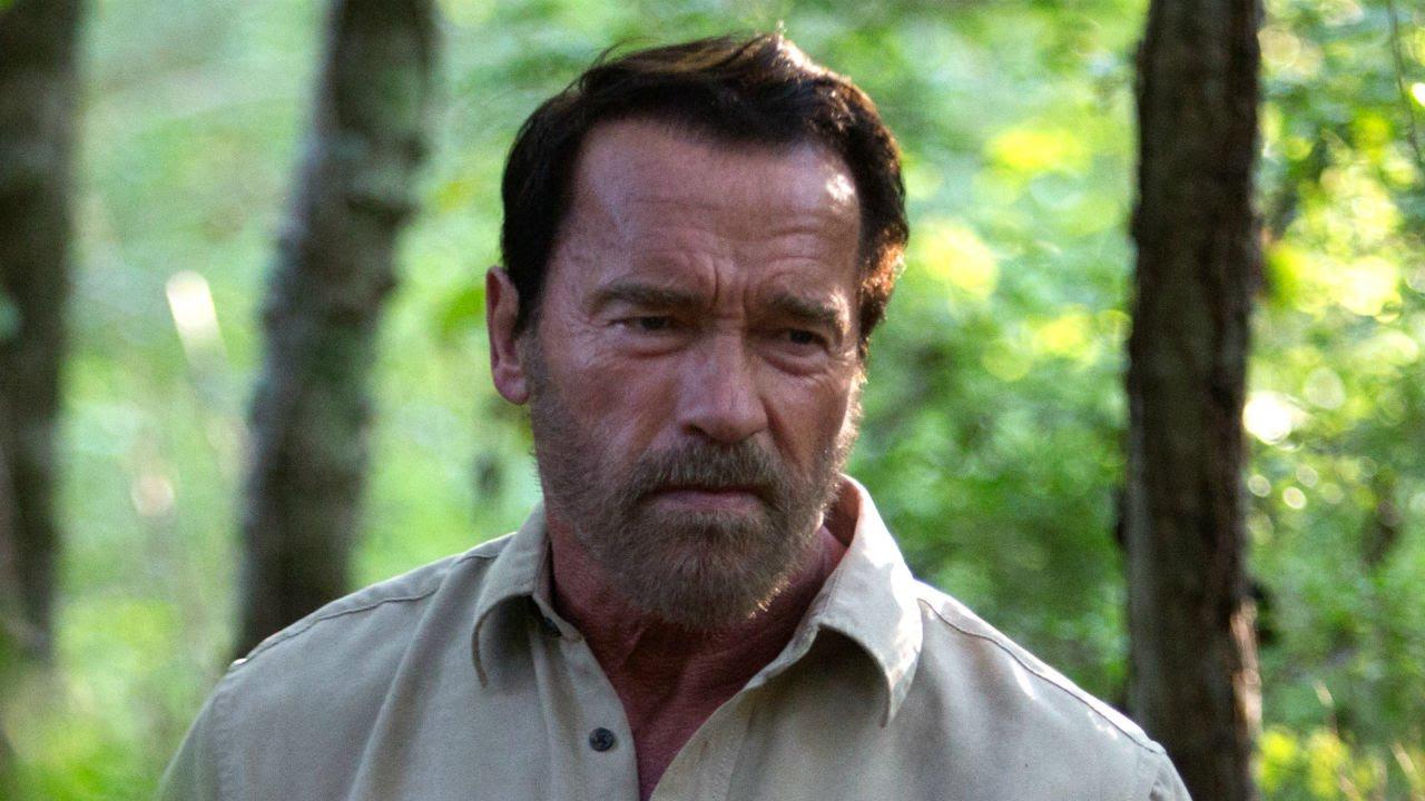 Arnold Schwarzenegger 478