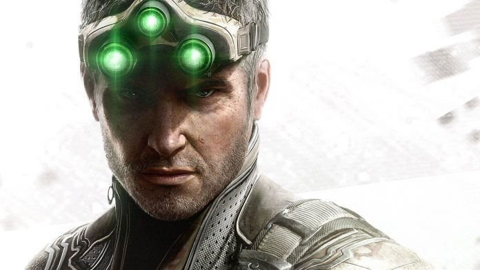 Splinter Cell Film Drehbuchautor
