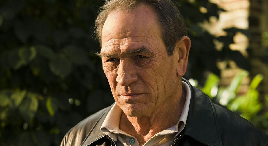 Bourne 5 Tommy Lee Jones