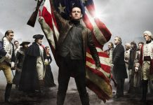 Turn Washingtons Spies Staffel 3