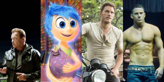 Box Office USA 3.-5.07.2015 Zusammenfassung und Analyse