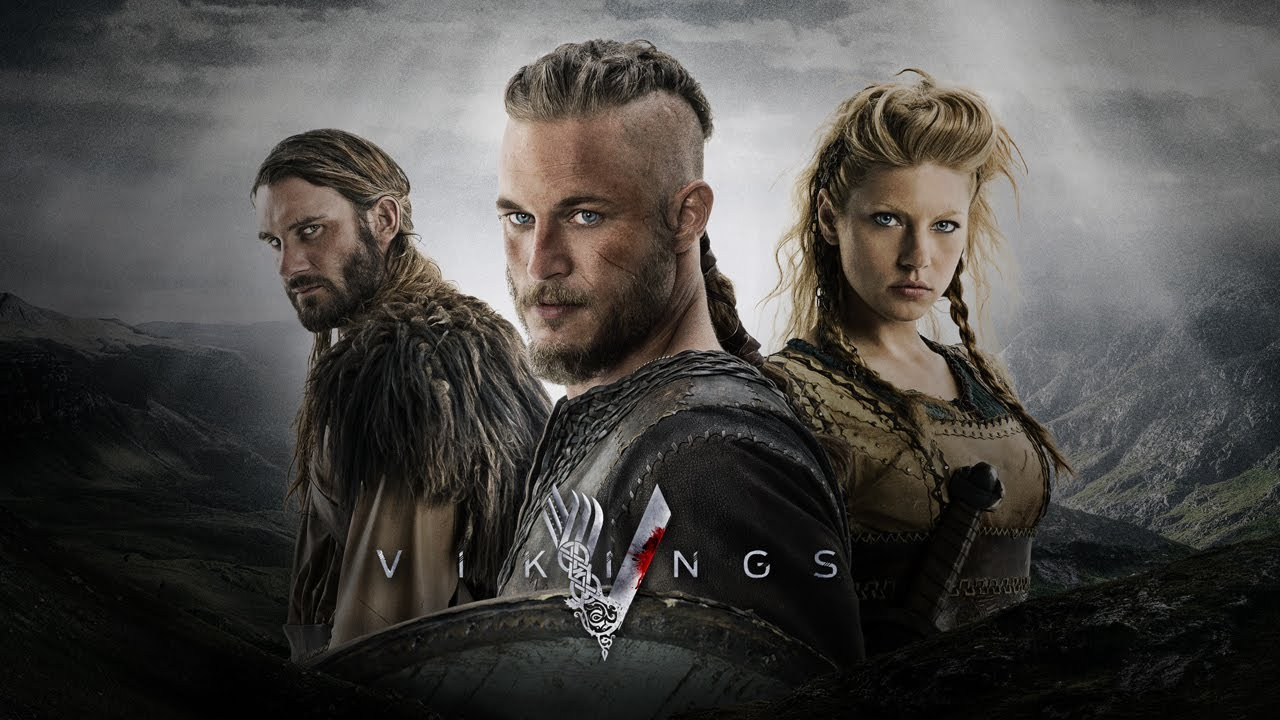 Vikings Season 4 Trailer