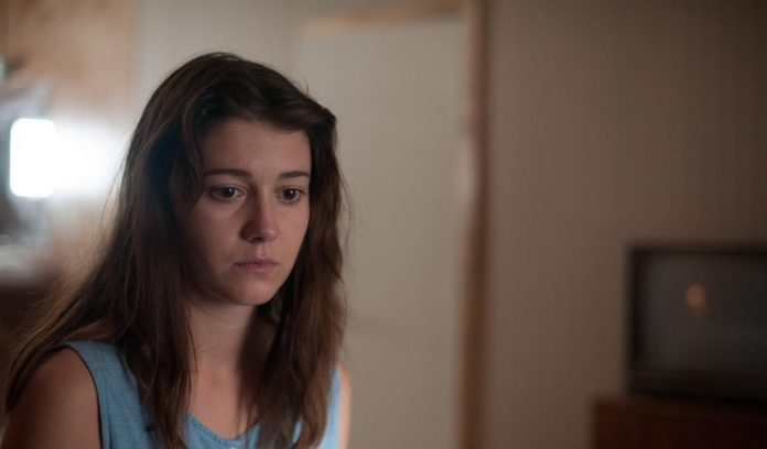 BrainDead Serie Mary Elizabeth Winstead