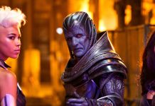 X Men Apocalypse Inhalt