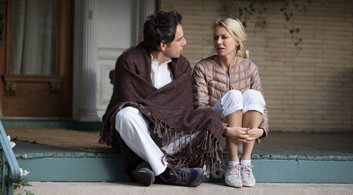 Gefühlt Mitte Zwanzig (2014) Filmkritik