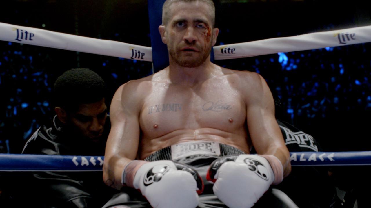 Jake Gyllenhaal Profil