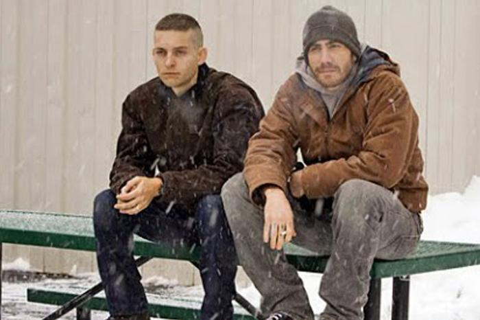 Jake Gyllenhaal Brothers