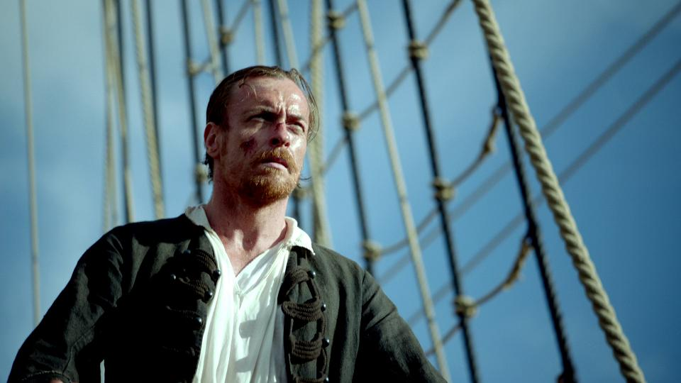 Black Sails Season 4