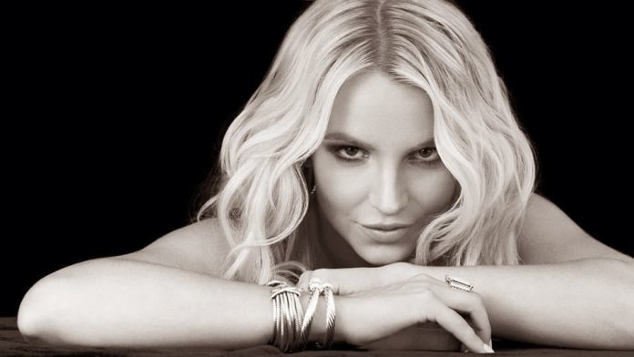 Britney Spears Jane the Virgin