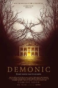 Fantasy Filmfest 2015 Tag 7 Demonic
