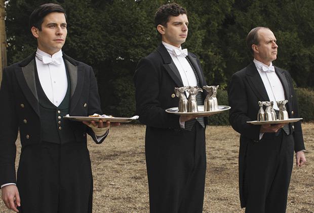 Downton Abbey Staffel 6 Fotos 8