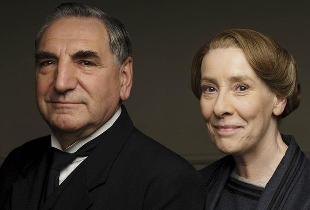 Downton Abbey Staffel 6 Fotos 7