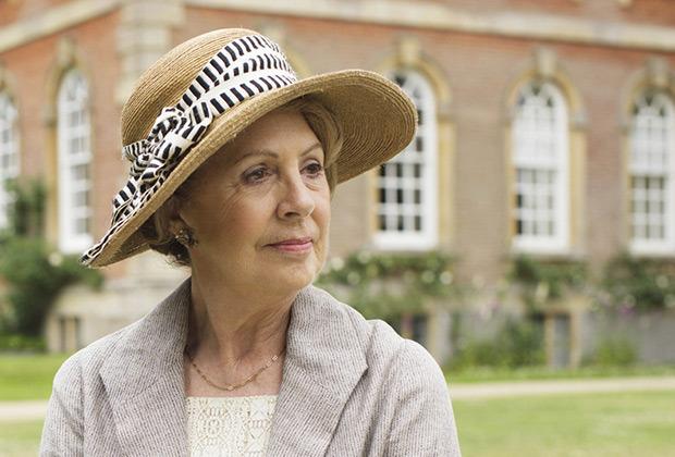 Downton Abbey Staffel 6 Fotos 5