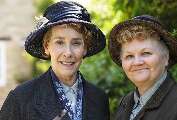 Downton Abbey Staffel 6 Fotos 3