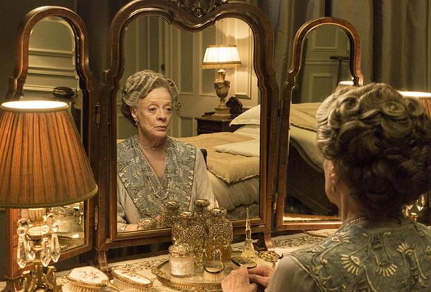 Downton Abbey Staffel 6 Fotos 1
