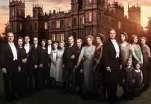 Downton Abbey Staffel 6 Fotos
