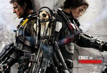 Edge of Tomorrow Sequel