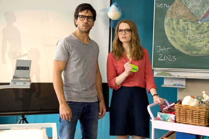 Box Office Deutschland Fack Ju Göhte 2 zweites Wochenende