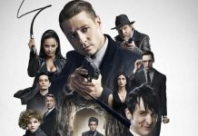 Gotham Staffel 2 Poster