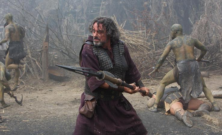 Game of Thrones Staffel 6 Cast Ian McShane