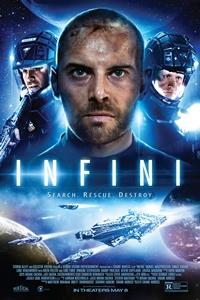 Fantasy Filmfest 2015 Tag 5 Infini