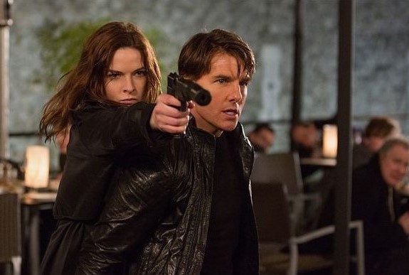 Mission Impossible Rogue Nation (2015) Filmbild 4