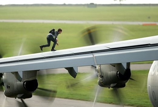 Mission Impossible Rogue Nation (2015) Filmbild 1